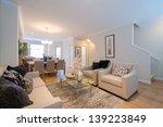 interior design of a luxury... | Shutterstock . vector #139223849