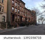 Brownstones In Brooklyn Height...