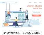 design studio creative...