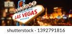 Welcome To Fabulous Las Vegas...