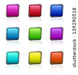 set of icons for computer and... | Shutterstock . vector #139290518