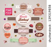 artwork,background,badges,baked,banner,borders,bread,brown,business,cafe,card,chef,cherry,coffee,collection