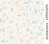 industry seamless pattern   Shutterstock .eps vector #139321694