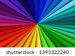 colorful abstract background ... | Shutterstock .eps vector #1393322240