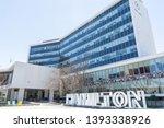 hamilton  ontario   canada  ...   Shutterstock . vector #1393338926