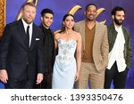 london  uk. may 09  2019  guy...   Shutterstock . vector #1393350476