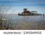 A Rusted Out Abandon Tug Boat...