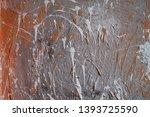 texture decorative loft style.... | Shutterstock . vector #1393725590