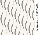 seamless wavy pattern.... | Shutterstock .eps vector #139376420