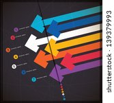 Infographics Options Banner...