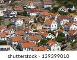 View Of A Residential Area In...