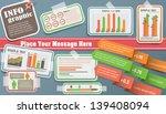 infographic elements | Shutterstock .eps vector #139408094