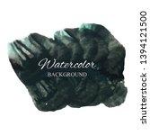 beautiful abstract black...   Shutterstock .eps vector #1394121500