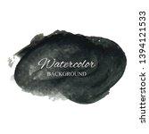 beautiful abstract black...   Shutterstock .eps vector #1394121533