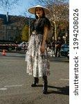 Paris  France   February 26 ...