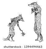 Reynard The Fox  Isegrims...