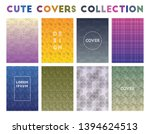 Cute Covers Collection. Alive...