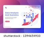 landing page data analysis and...