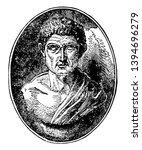 aristotle 384 to 322 bce he was ...   Shutterstock .eps vector #1394696279