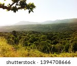 Country Landscape Of Southern...