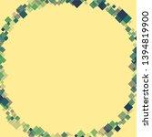 rhombus ornate minimal... | Shutterstock .eps vector #1394819900