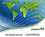 template design background.... | Shutterstock .eps vector #13949824