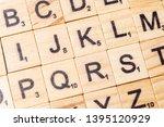 los angeles  ca usa 05 11 2019... | Shutterstock . vector #1395120929