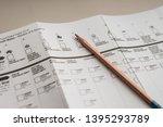 sydney  australia   may 2019 ... | Shutterstock . vector #1395293789