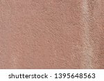 old obsolete brown color... | Shutterstock . vector #1395648563