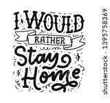 sketch banner with fun slogan... | Shutterstock . vector #1395758369