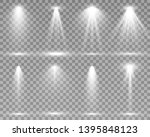 searchlight collection for... | Shutterstock .eps vector #1395848123