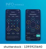 user interface with...