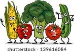 cartoon vector illustration of... | Shutterstock .eps vector #139616084