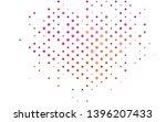 light red  yellow vector layout ... | Shutterstock .eps vector #1396207433