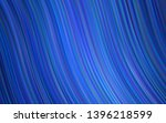 dark blue vector pattern with... | Shutterstock .eps vector #1396218599