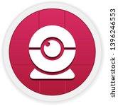 web cam   vector app icon   Shutterstock .eps vector #1396246553