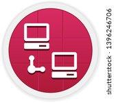 computer network   vector app...   Shutterstock .eps vector #1396246706