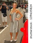 paris hilton at the bullrun... | Shutterstock . vector #139635824