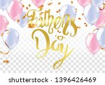 father day background holiday... | Shutterstock .eps vector #1396426469