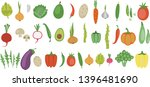 vector illustration of colorful ...   Shutterstock .eps vector #1396481690