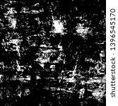 vector grunge overlay texture.... | Shutterstock .eps vector #1396545170