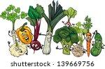 cartoon vector illustration of... | Shutterstock .eps vector #139669756