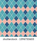 Seamless Pattern In Arabic...