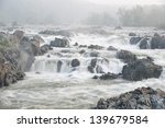 Great Falls National Park In A...