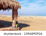 red sea coast and mangroves in...   Shutterstock . vector #1396890926
