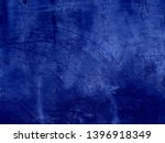 Stock photo  abstract background with grunge texture in blue base color 1396918349