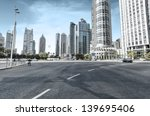 the century avenue of street... | Shutterstock . vector #139695406
