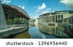 bentonville  arkansas   usa  ... | Shutterstock . vector #1396956440