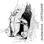 Reynard The Fox  Isegrim The...