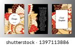 stock  art brochure template.... | Shutterstock . vector #1397113886